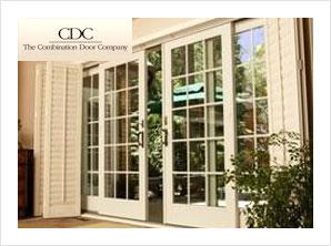 The Combination Door Co. & Custom Doors | Adelman Lumber Company